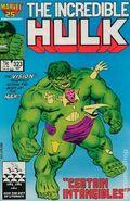 Incredible Hulk (1962-1999 1st Series) 323