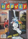 Harvey Magazine for Kids (1998) 5