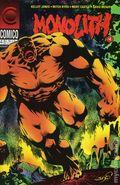 Monolith (1991 Comico) 4