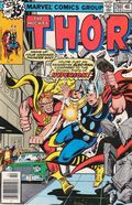 Thor (1962-1996 1st Series Journey Into Mystery) 280