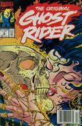Original Ghost Rider (1992) 6