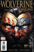 Wolverine Origins (2006) 2A