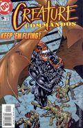 Creature Commandos (2000) 5