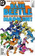 Blue Beetle (1986 DC 1st Series) 3