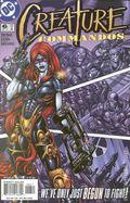 Creature Commandos (2000) 6
