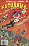 Futurama Comics (2000 Bongo) 1A