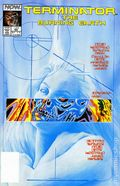 Terminator The Burning Earth (1990) 1