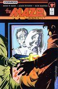 Maze Agency (1988 1st Series) 2