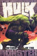 Incredible Hulk (1999 2nd Series) 34