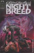 Night Breed (1990) Cliver Barker 3