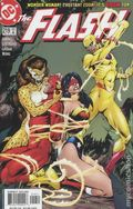 Flash (1987 2nd Series) 219