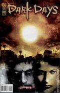 Dark Days (2003) 5