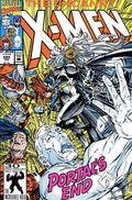 Uncanny X-Men (1963 1st Series) 285