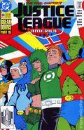 Justice League America (1987) 60