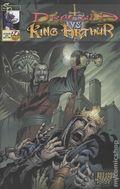 Dracula vs. King Arthur (2005) 3