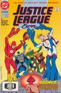 Justice League Europe (1989) 37