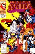 Secret Defenders (1993) 3
