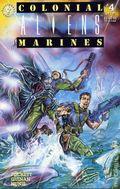 Aliens Colonial Marines (1993) 4