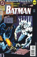Detective Comics (1937 1st Series) 670
