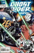 Ghost Rider 2099 (1994) 3