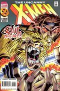 Uncanny X-Men (1963 1st Series) 326