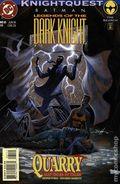 Batman Legends of the Dark Knight (1989) 61