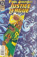 Justice League Europe (1989) 66