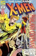 Uncanny X-Men (1963 1st Series) 317D