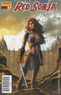 Red Sonja (2005 Dynamite) Annual 1C