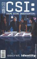 CSI Secret Identity (2005) 3