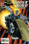 Ghost Rider 2099 (1994) 21