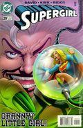 Supergirl (1996 3rd Series) 29