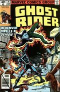Ghost Rider (1973 1st Series) 36