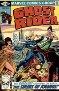 Ghost Rider (1973 1st Series) 52
