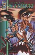 Achilles Storm (1997) 2A
