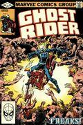 Ghost Rider (1973 1st Series) 70