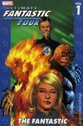 Ultimate Fantastic Four TPB (2004-2008 Marvel) 1-1ST