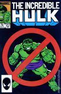 Incredible Hulk (1962-1999 1st Series) 317