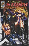Achilles Storm Dark Secret (1997) 2