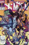 Uncanny X-Men (1963 1st Series) 271