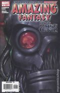 Amazing Fantasy (2004) 17