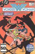 Wonder Woman (1942 1st Series DC) 328
