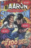 Adventures of Aaron Super Action Special (1997) 100