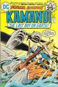 Kamandi (1972) 25