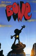 Bone HC (1995-2004 Cartoon Books) B&W Edition 4-1ST