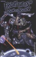 Friday the 13th Jason vs. Jason X (2006) 1A