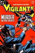 Vigilante (1983 1st Series) 13