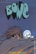 Bone HC (1995-2004 Cartoon Books) B&W Edition 7-1ST