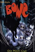 Bone HC (1995-2004 Cartoon Books) B&W Edition 6-REP