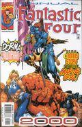 Fantastic Four (1998 3rd Series) Annual 2000